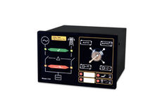 Automatic transfer switch controller