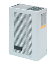 Air-cooled electrical cabinet air conditioner / outdoor / industrial