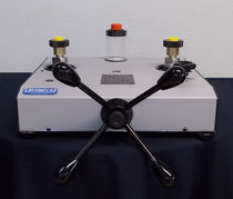 Hydraulic calibration bench / high-performance