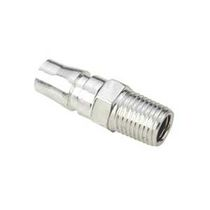 Threaded fitting / barbed / straight / pneumatic