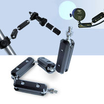 Articulated manipulator arm / optical / for LED lighting