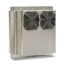 Thermoelectric cabinet air conditioner / outdoor / compact / industrial