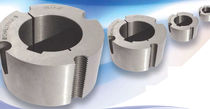 Rigid coupling / taper sleeve