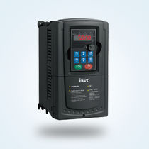 Vector control AC drive / vertical / for asynchronous motors / synchronous motor