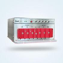 Compact AC drive / four-quadrant
