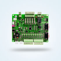 Multi-axis motion control card / EC