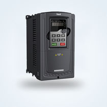 Vector control AC drive / open-loop