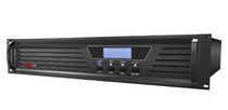 Pure sine wave UPS / on-line / AC / network