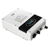 Grid-connected DC/AC inverter / modified sine wave / single-phase / for solar application