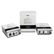 Grid-tied DC/AC inverter / modified sine wave / single-phase / for solar application