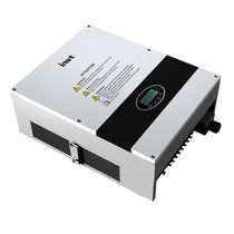 Grid-connected DC/AC inverter / modified sine wave / three-phase / for solar application