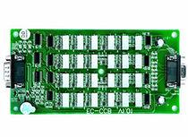 Multi-axis motion control card / embedded / EC