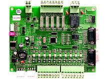 Multi-axis motion control card / EC