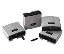 Single-phase DC/AC inverter / for industrial applications / compact / portable