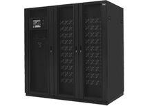 On-line UPS / AC / three-phase / modular