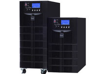 Double-conversion UPS / on-line / three-phase / network