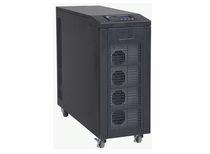 On-line UPS / three-phase / battery / data center