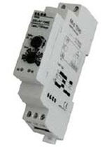 Electronic timer / multi-function / DIN rail