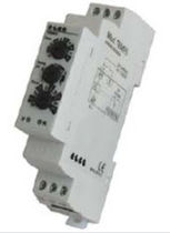 Digital timer / multi-function / DIN rail