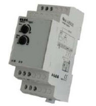Electromechanical relay / level / control / DIN rail
