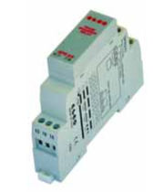 Phase sequence protection relay / phase loss / modular / three-phase
