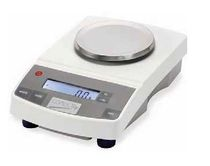Digital scale / with LCD display