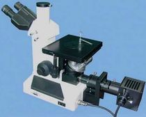 Metallographic microscope / digital camera / for analysis