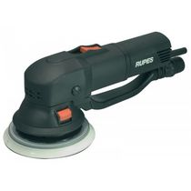 Random orbital sander / electric / low-vibration / suction type