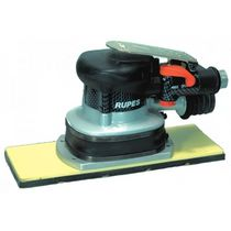 Orbital sander / pneumatic / dust extractor / suction type