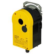 AC servomotor / brushless / 24V / high-speed