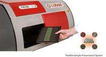 Raman spectroscopy analyzer / benchtop / laboratory
