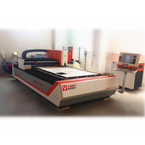 SS cutting machine / steel / for iron / for acrylics
