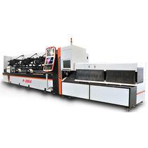 Steel cutting machine / SS / for aluminum / copper