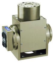 Rotary servo-cylinder / electric