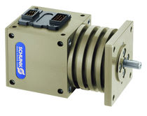 AC servomotor / synchronous / with integrated movement controller