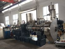Compounding extruder / single-screw / twin-screw