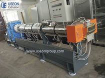 Single-screw extruder / recycling / for PET / for ABS