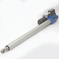 Electric cylinder / for photovoltaic applications