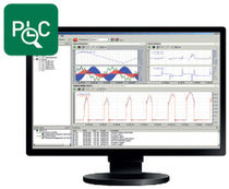 Software / data acquisition and analysis / programming / analysis / PLC