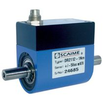 Rotary torque sensor / shaft-to-shaft / high-accuracy / non-contact