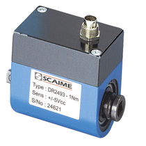 Rotary torque sensor / square drive / non-contact / with digital output