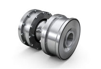 Flexible coupling / gear