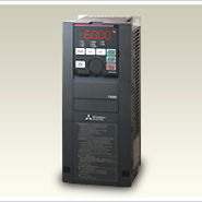 HVAC frequency inverter