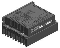 Brushless DC drive / PWM / for motors