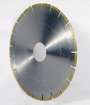 Slitting / cutting disc