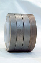 Polishing grinding wheel / cylindrical / peripheral