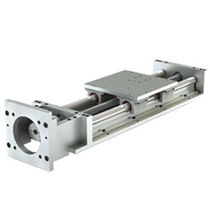 Ball screw linear unit / motorized