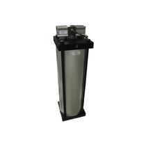 Compressed air tank / aluminum