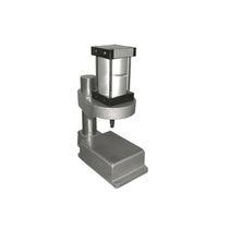 Column type press / pneumatic / forming / riveting