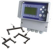 Slurry density sensor / ultrasonic